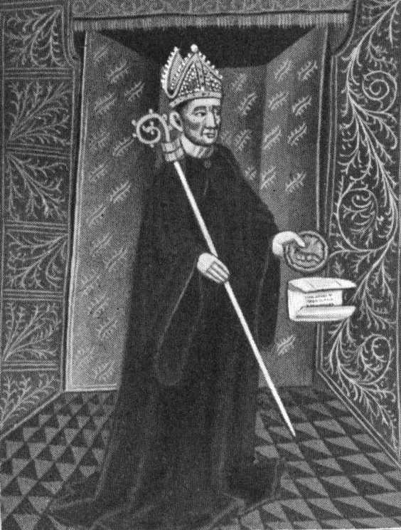 CATHOLIC ENCYCLOPEDIA Abbot