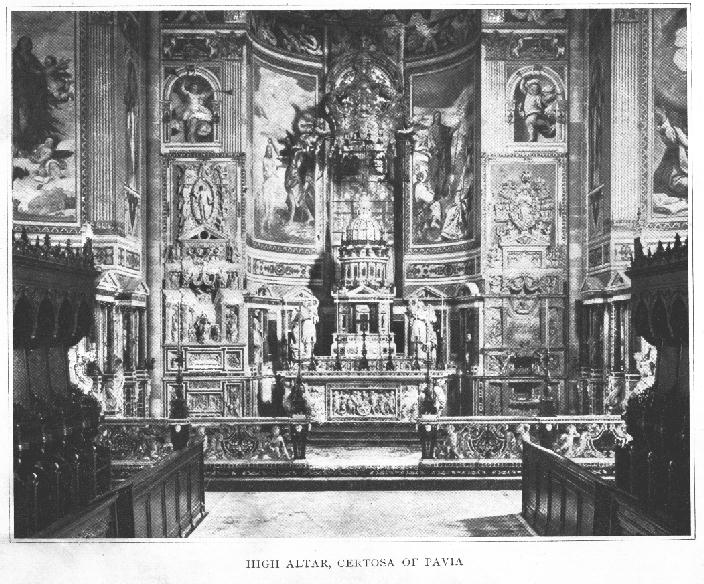 Catholic Encyclopedia History Of The Christian Altar